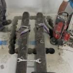 perforaciones hormigon