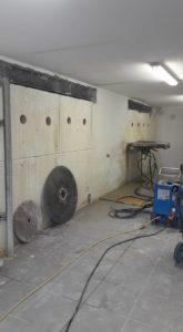 Apertura de puertas en Cardedeu para garaje particular